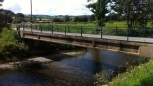Bridge in St Asaph