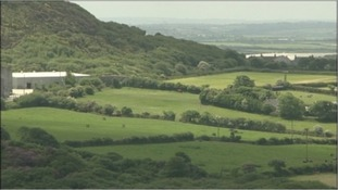 Dispute over where to place a giant incinerator is one of the longest running planning issues in Cornwall