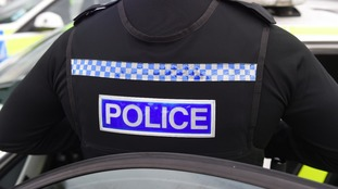 Police are appealing for witnesses to a hate crime in Luton.