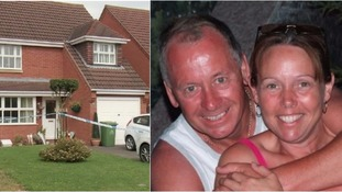 Pathologist finds Grimsby woman died of multiple stab wounds before husband killed himself