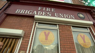 Thousands sign petition to support region's firefighters