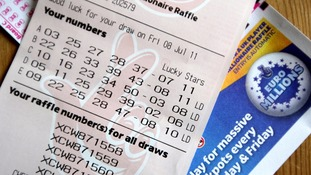 Hours remain for West Bromwich ticket holder to claim £1million EuroMillions jackpot