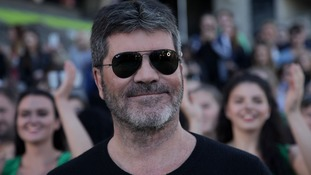 Man charged with burglary after break-in at Simon Cowell's mansion