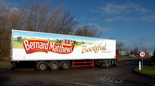 Union told no jobs will be lost in Bernard Matthews takeover