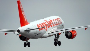 EasyJet pilots vote for industrial action over fatigue row