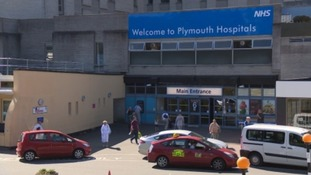 More of Devon's elderly patients could be treated at home
