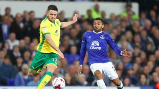 Norwich City will travel to Leeds United in the last 16.