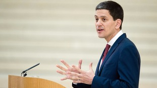 David Miliband: Labour 'unelectable' under Jeremy Corbyn
