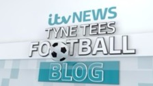 ITV Tyne Tees blog