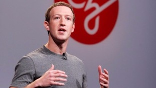 Facebook founder Mark Zuckerberg announces $3bn funding to help cure 'all disease'