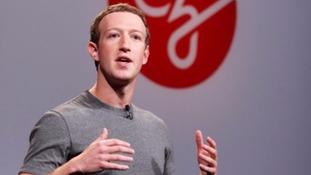 Facebook founder Mark Zuckerberg announces $3bn funding to help cure 'all disease'
