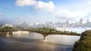 What next for the Garden Bridge? Inquiry to examine if £185m project is value for money