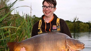 Essex angler receives death threats after catching Britain's biggest carp