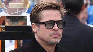 FBI evaluating abuse allegations against Brad Pitt