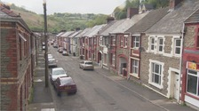 Welsh first time buyers among youngest in the UK