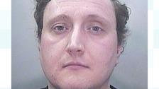 Kris Wade begins sentence for murdering neighbour