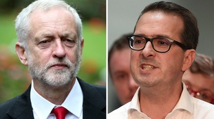 Owen Smith less popular in Wales than Jeremy Corbyn, as Tories cut Labour's lead