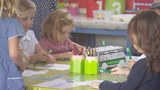 Nursery classes like this will be a thing of the past