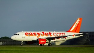 EasyJet pilots want to take industrial action.
