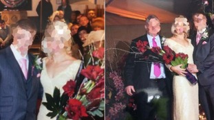 'Awkward' police appeal for dumped wedding album solved