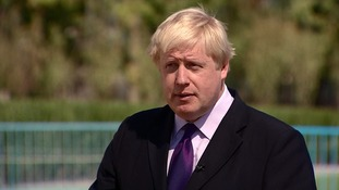Boris Johnson's proposed Brexit timetable 'not helpful'