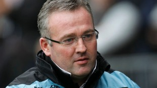 Aston Villa manager Paul Lambert is already under pressure after a poor start.
