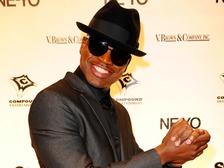 Chart-topping R&B singer-songwriter Ne-Yo will be performing in Milton Keynes