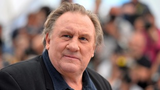 France risks becoming 'land of stinky cheese populated by fools', says actor Gerard Depardieu