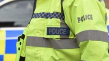 The IPCC said it had referred three Staffordshire Police officers to the CPS for potential criminal offences