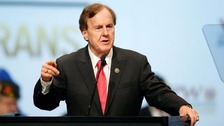 US Rep Robert Pittenger