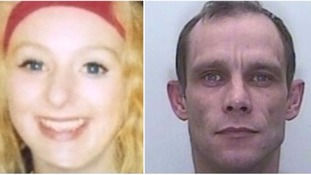 Killer taxi driver Christopher Halliwell faces whole life sentence for murder of Becky Godden
