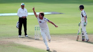 Chris Dawkes: Who says county cricket isn't exciting?