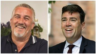 BLOG: Is Andy Burnham the Paul Hollywood of politics?