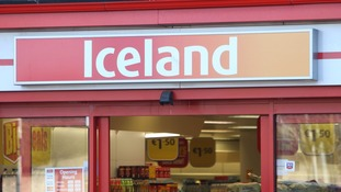 Iceland government considers lawsuit against frozen foods supermarket