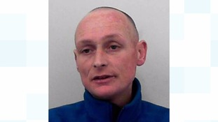 Dean Bath is wanted under three warrants issued by Bristol Magistrates' Court