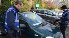 """Shameless"" motorist used dead mum's details on fake Blue Badge"