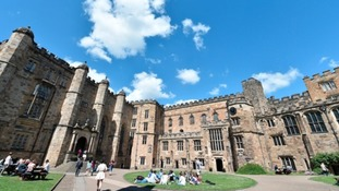 Durham Uni ranked top in the North East