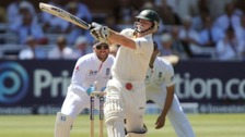 Somerset captain Chris Rogers: 'That's it from me, I'm getting old'