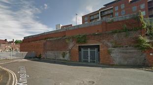 Kings Dock Street