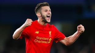 Premier League team news: Liverpool v Hull