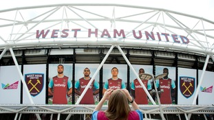 West Ham fans hit with set of match day rules at a bar near new stadium