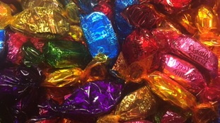 The Toffee Deluxe was created in 1919, almost 20 years before Quality Street was formed.