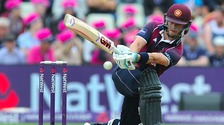 Ben Duckett has been in sensational form for Northamptonshire.