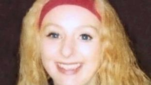 Halliwell's victim: Becky Godden