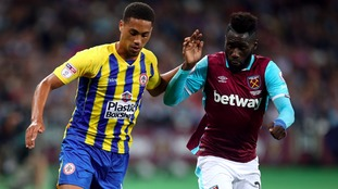 Premier League team news: West Ham v Southampton