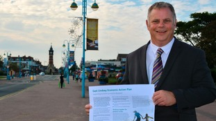 Action plan aims to strengthen East Lincolnshire economy