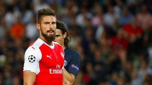Premier League team news: Arsenal v Chelsea