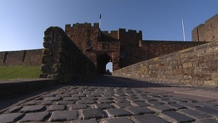 Fascinating new research on Carlisle Castle's mysterious keep