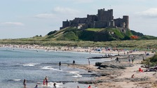 New figures reveal Northumberland tourism boom