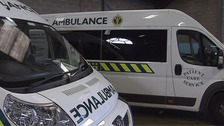 Ambulance attacks